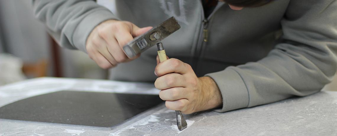 Mármoles Moncayo - Especialistas en trabajos en mármol y en piedra natural